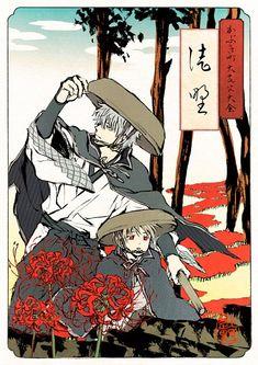 Sakata Gintoki and Yoshida Shouyou All Anime, Me Me Me Anime, Manga Anime, Anime Art, Gintama Funny, Gintama Wallpaper, Okikagu, Anime Kunst, Anime Angel