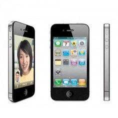 Apple iPhone 4S 16GB Black – FACTORY UNLOCKED
