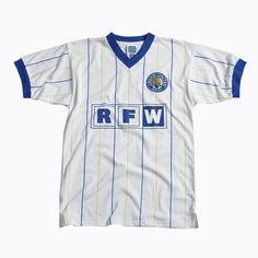 Leeds 1982 shirt
