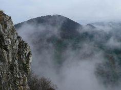 Katova skala 1 - Erik Adamčiak Half Dome, Mountains, Nature, Travel, Naturaleza, Viajes, Destinations, Traveling, Trips
