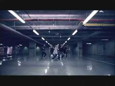 TVXQ!(동방신기) _ Wrong Number _ MusicVideo  Whoe, JaeJoong laying on a carpet....