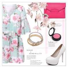 Lovely by mycherryblossom on Polyvore featuring polyvore fashion style clothing