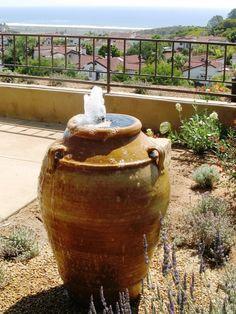 water feature idea
