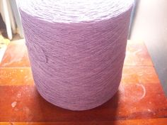 6/2 Pink Cotton Yarn on Cones, Great for dishcloths, tablecloths, runners, clothes by stephaniesyarn on Etsy