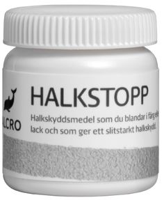 Alcro.se - Halkstopp