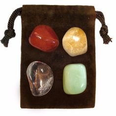 The DREAM MANIFESTATION Energy Set is a powerful set of four genuine gemstones specially chosen for their individual energies and properties that when used toge