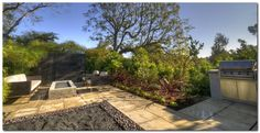 50+ Awesome Backyard Landscaping Inspiration