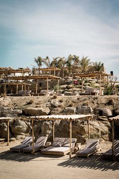 Scorpios beach club mykonos                              …