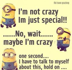 Read This 18 Top Funny Minions Pictures Today ALSO READ: 30 Funniest Despicable me Minions Quotes Related Post Top 18 as above so below quote Top 25 Minion Humor Quotes Minion Humor, Funny Minion Memes, Minions Quotes, Funny Jokes, Hilarious, Minion Sayings, Despicable Me Quotes, Mom Jokes, Drunk Humor