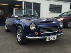 Click to find out more about this 1965 datsun fairlady sports for sale in invermay tas 7248. Stock Number: JCW3747037 at JUST CARS Datsun 510 For Sale, Datsun 1600, Datsun Roadster, Bmw E21, Future Car, Toyota Corolla, Alloy Wheel, Porsche 911