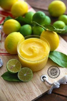 Limon Kreması – Mutfak Sırları – Pratik Yemek Tarifleri