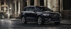 The all-new Volvo XC90 - Lifestyle NWS
