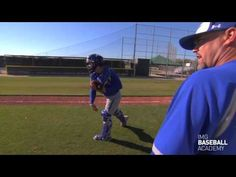 Baseball Tips and Baseball Drills - Baseball Catcher 101 Tips and Drills Learn from IMG Academy baseball program Catching Instructor, Andy Stewart, and New York Yankees prospect, JR Murphy, the essentials you need when playing the catcher position. This is a six-part video series of catcher drills and catcher tips that are designed to help you b...