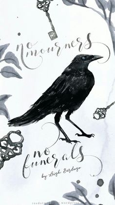 Six of crowsss