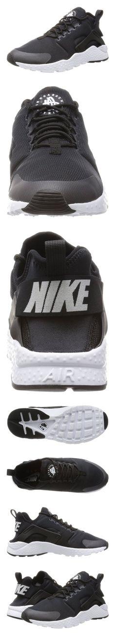 $126.5 - Nike Womens Air Huarache Run Ultra BLACK/WHITE 819151-001 5.5 #shoes #nike #2015 Cheap Shoes Online, Nike Shoes Cheap, Nike Free Shoes, Cheap Nike, Ultra Running Shoes, Black Running Shoes, Running Shoes Nike, Nike Air Jordans, Nike Air Max
