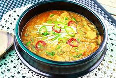Gumbo is a perfect treat for any day, especially when catfish is the main ingredient. Gumbo, Cheeseburger Chowder, Metabolism, Allrecipes, Meal Prep, Food Prep, Curry, Health Fitness, Homemade