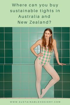 Shop the world's only sustainable hosiery brand at Sustainable Hosiery & Essentials Australia. 100% Emmision free tights Made to last Made from recycled nylon yarn Free delivery in Australia and New Zealand on orders over $AU75 #swedishsstockings #ecofriendlylivingaustralia #sustainablelivingaustralia #zerowasteaustralia #zerowastenz #slowfashionaustralia Ethical Shopping, Recycled Yarn, Slow Fashion, Hosiery, Free Delivery, Tights, Essentials, Stockings, Australia