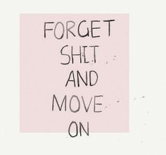 Move on ...