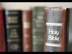 How Much Do You Study Your Bible? - message is less than 10 minutes from Paul Washer
