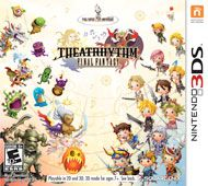 With over 100 million units shipped worldwide, the FINAL FANTASY® series has for 25 years created wonderful memories for people all around the globe. Now THEATRHYTHM FINAL FANTASY reconnects players with characters and soundtracks from the games that they remember and cherish in a rich, melodic, and colorful rhythm-RPG adventure, with over 70 tracks selected from the FINAL FANTASY series, a bright and unique visual adaptation of iconic characters and villains, and a variety of rhythm…