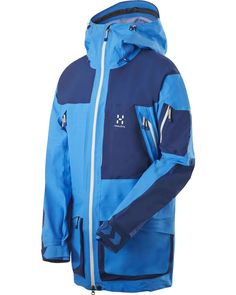 Haglofs Vassi II Jacket