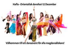 Dansfest pa hotorget