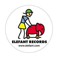 Elefant Badg #ElefantRecords