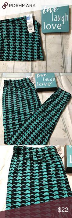 A&D Leggings NWT Agnes & Dora Leggings- L (12-16) Beautiful color & super soft leggings Agnes & Dora Pants Leggings