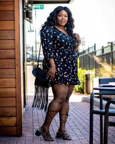 Plus Size Fashion for Women Curvy Fashion, Womens Fashion, Stylish Plus, Plus Size Fashion For Women, Plus Size Outfits, Rompers, Style Inspiration, Clothes For Women, Dresses