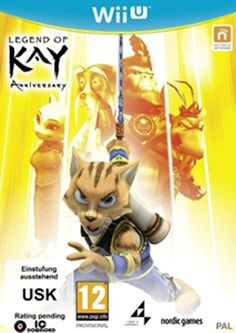 Legend of Kay Anniversary Free Download PC Game - Free Download PC Game