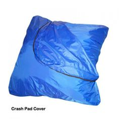 Crash Mat Cover - Crash Mats - Move & Work