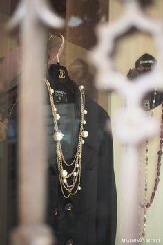Vintage store in Paris - Adalmina's Secret