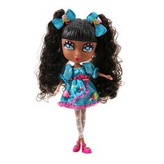 Candi - Cutie Pops Doll by Jada Toys Inc
