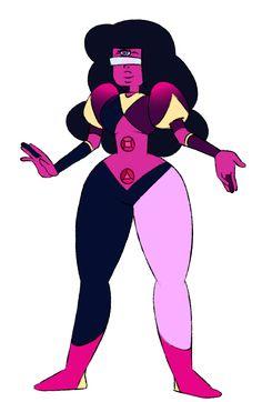 Steven Universe Fan Fusions, Steven Universe Anime, Garnet Steven, Flower Skull, 3d Character, Tag Art, Cartoon, Disney Characters, Nerd