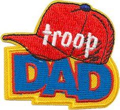 Troop Dad