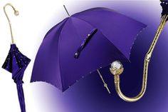 marchesato | Viola Umbrella