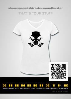 shirts, shirtdesign, tattoo, freak, music, hardstyle, techno, disco,
