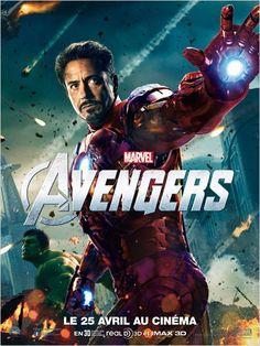 Regarder et Telecharger Avengers en Streaming