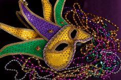 Burlington's 2014 Annual Mardi Gras Weekend Starts February 28