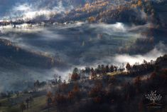 I Wake Up At 5am To Hike In Transylvanian Mountains And Photograph Stunning Landscapes