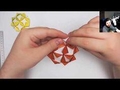 Origami Ball, The Creator, Youtube, Youtubers, Youtube Movies