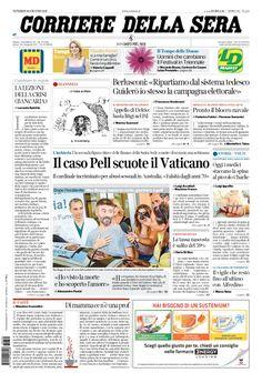 Corriere della Sera // 30/06/2017 //