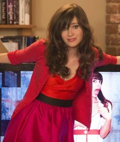 A website that tells you where you can buy all of Jessica Day's outfits!!!!! New Girl