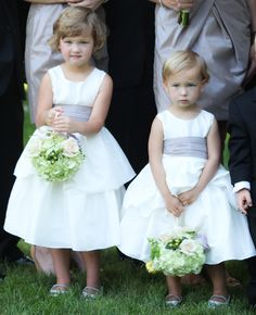 Flower Girl Dress - Lisa this is close to what I understand you are saying, Yes?