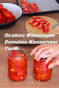 Cookery Books, Turkish Recipes, Kitchen Hacks, Food Preparation, Gluten Free Recipes, Nutella, Tapas, Good Food, Food And Drink