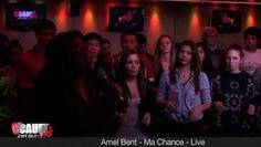 Amel Bent - Ma Chance - Live - C'Cauet sur NRJ