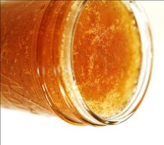 """East Plum Jam Recipe - No Pectin Required! """" Plum jam is no exception. All you need is fruit, or in this case plums, sugar, and a squeeze of lemon. So make some plum jam with the bounty of the season. Yellow Plum Jam, Yellow Plums, Plum Jam Recipes Easy, Jelly Recipes, Yummy Recipes, Plum Jelly, Jam And Jelly, Plum Jam Without Pectin, Plum Freezer Jam"""