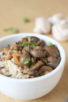 tonight vegetarian shiitake and sweet pea risotto might try this with ...