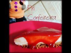 O cheesecake Romeu e Julieta mais fácil do mundo - Dicas da Pri