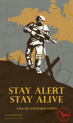 imperail guardsmen poster  #warhammer #40k